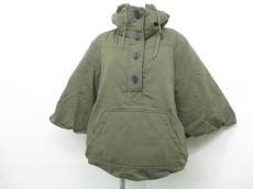 PLS+T(PLST)(プラステ)のダウンジャケット