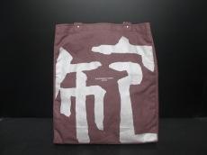 一澤信三郎帆布(イチザワシンザブロウハンプ)のリュックサック