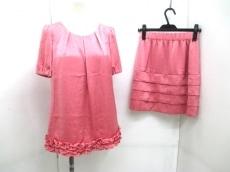 Jines(ジネス)のスカートセットアップ