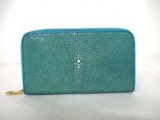 muta(ムータ)の長財布