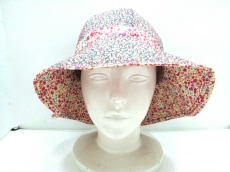 PaulSmithBLACK(ポールスミスブラック)の帽子