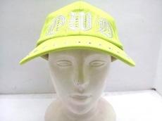 DANCE WITH DRAGON(ダンスウィズドラゴン)の帽子