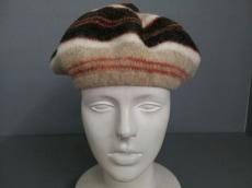 Glen Prince(グレンプリンス)の帽子