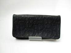 jackgomme(ジャックゴム)の長財布