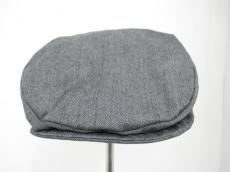 ErmenegildoZegna(ゼニア)の帽子