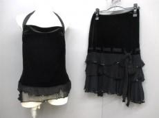 GRACE CONTINENTAL(グレースコンチネンタル)のスカートセットアップ