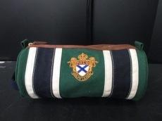 Polo(ポロ)のハンドバッグ