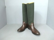 RalphLaurencollectionPURPLELABEL(ラルフローレンコレクション パープルレーベル)のブーツ