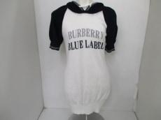 BurberryBlueLabel(バーバリーブルーレーベル)のチュニック