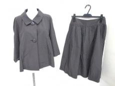 YOSHIEINABA(ヨシエイナバ)のスカートスーツ