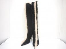 GINZAKanematsu(ギンザカネマツ)のブーツ