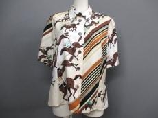HERMES(エルメス)のシャツブラウス