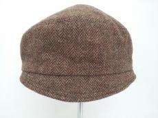 NOZOMIISHIGURO(ノゾミイシグロ)の帽子