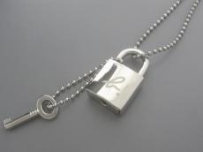 agnesb(アニエスベー)のネックレス