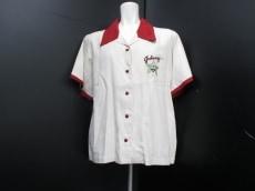 KEITA MARUYAMA(ケイタマルヤマ)のシャツブラウス