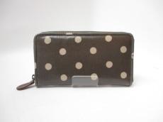 Cath Kidston(キャスキッドソン)の長財布