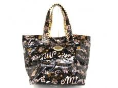 mimo(ミモ)のトートバッグ