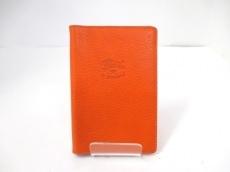 ILBISONTE(イルビゾンテ)の手帳