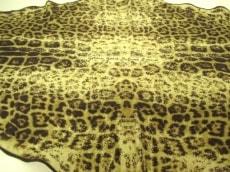 GOLDEN GOOSE(ゴールデングース)のスカーフ