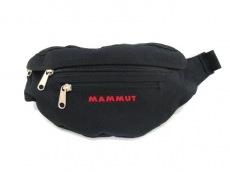 MAMMUT(マムート)のウエストポーチ