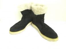 HIDEAWAYSNICOLE(ハイダウェイニコル)のブーツ