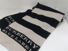Burberry Blue Label(バーバリーブルーレーベル)のマフラー