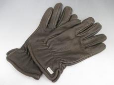 HUGOBOSS(ヒューゴボス)の手袋