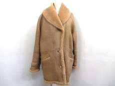 RITSUKOSHIRAHAMA(リツコシラハマ)のコート