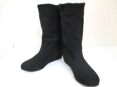 INDIVI(インディビ)のブーツ