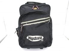 HYSTERIC(ヒステリック)のキャリーバッグ