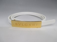 BVLGARI(ブルガリ)のベルト