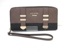 GUESS(ゲス)の長財布