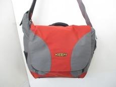 KEEN(キーン)のショルダーバッグ