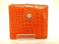 KWANPEN(クワンペン)のWホック財布