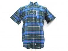 OVER THE STRIPES(オーバーザストライプス)のシャツ
