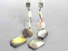 GIORGIOARMANI(ジョルジオアルマーニ)のイヤリング