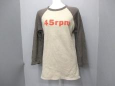 R by45rpm(アールバイフォーティーファイブアールピーエム)のチュニック