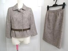 La TOTALITE(ラ トータリテ)のスカートスーツ