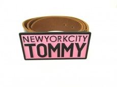 TOMMY(トミー)のベルト