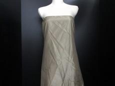 RalphLauren collection PURPLE LABEL(ラルフローレンコレクション パープルレーベル)のドレス