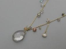 SweetPea(スイートピー)のネックレス