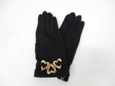 MOSCHINO CHEAP&CHIC(モスキーノ チープ&シック)の手袋