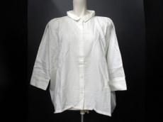 evam eva(エヴァムエヴァ)のシャツブラウス