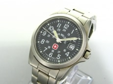 SWISSMILITARY(スイスミリタリー)の腕時計