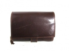 Felisi(フェリージ)の2つ折り財布