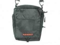 MAMMUT(マムート)のショルダーバッグ