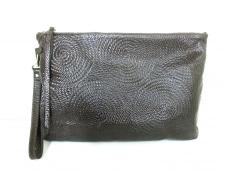 GIANNICHIARINI(ジャンニキャリーニ)のセカンドバッグ