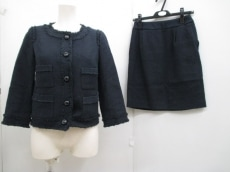 MACKINTOSHPHILOSOPHY(マッキントッシュフィロソフィー)のスカートスーツ