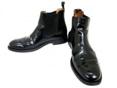 JOHNWHITE(ジョン ホワイト)のブーツ