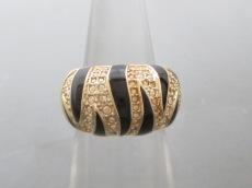 SWAROVSKI(スワロフスキー)のリング